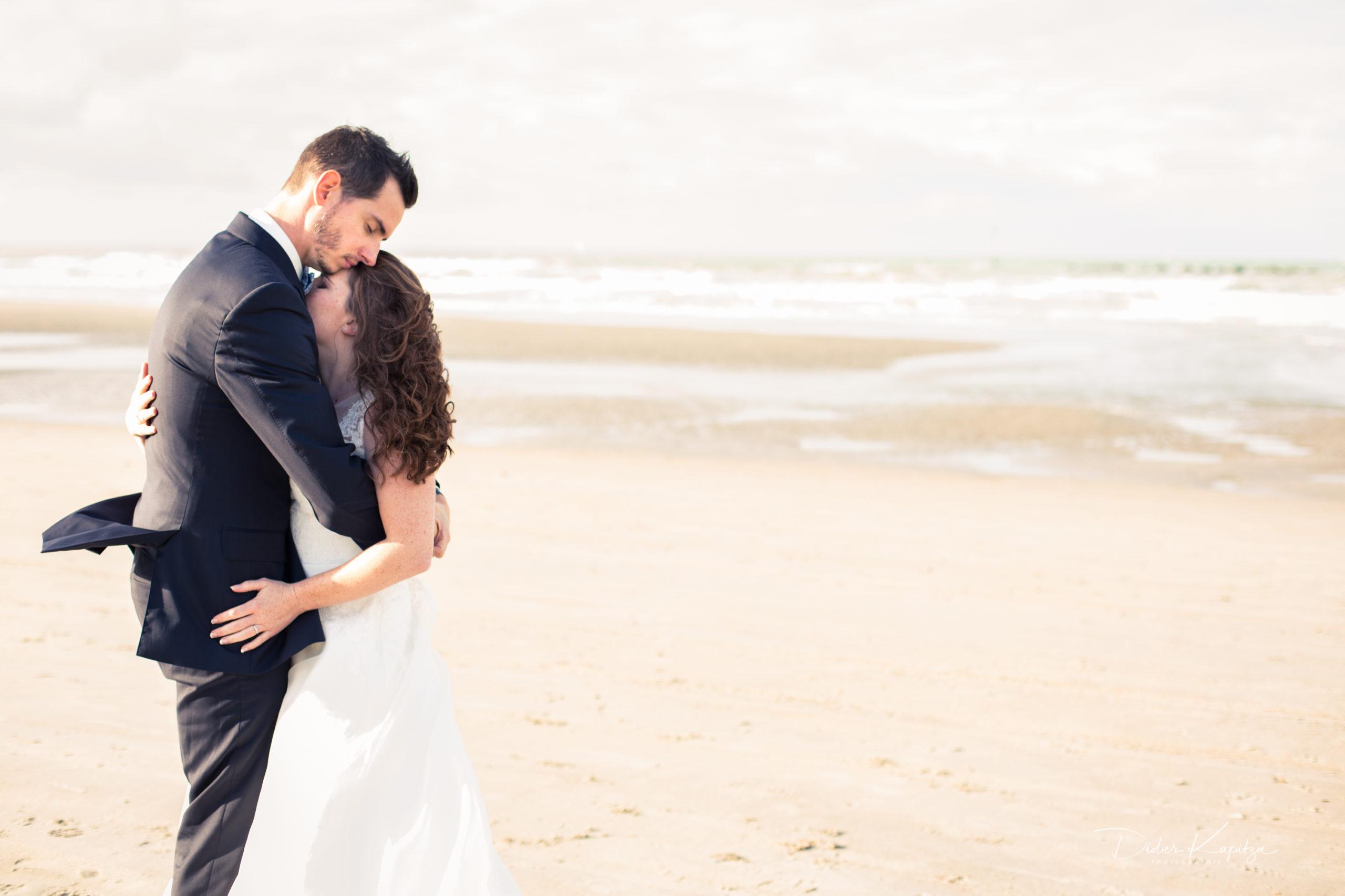 Mariage par Didier Kapitza