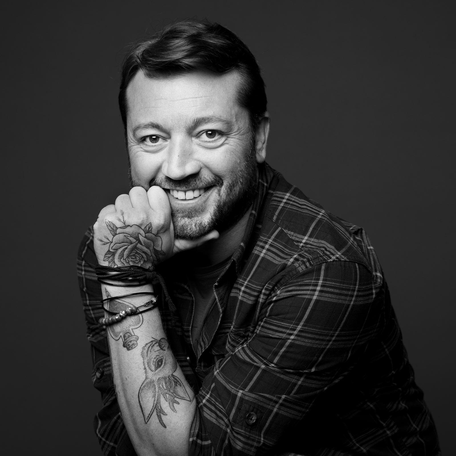 Cédric Derbaise