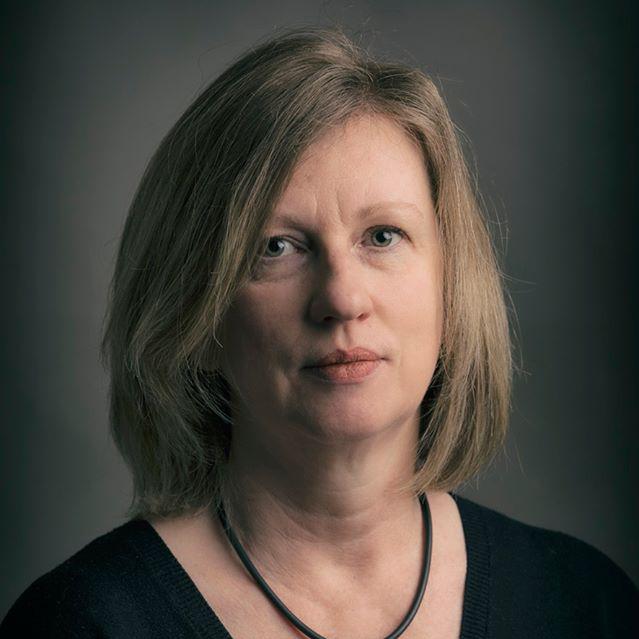 Hélène Mouton