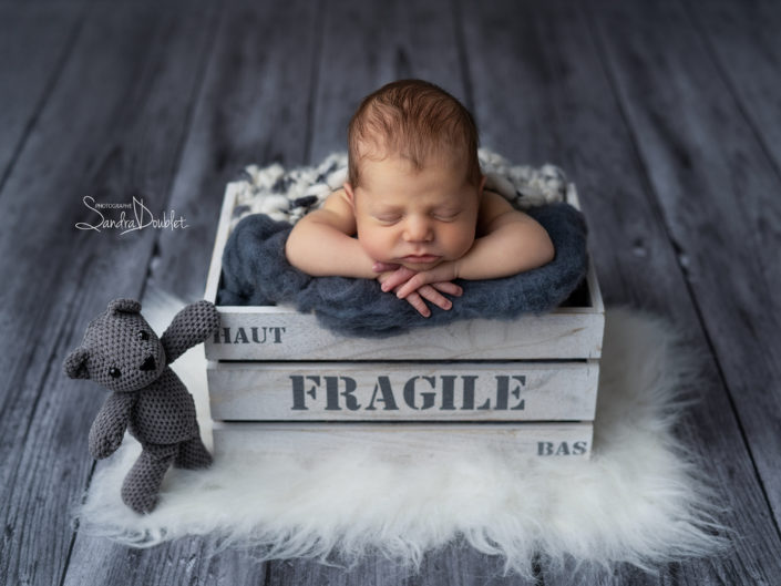 Bébé par Adonis Studio Photo