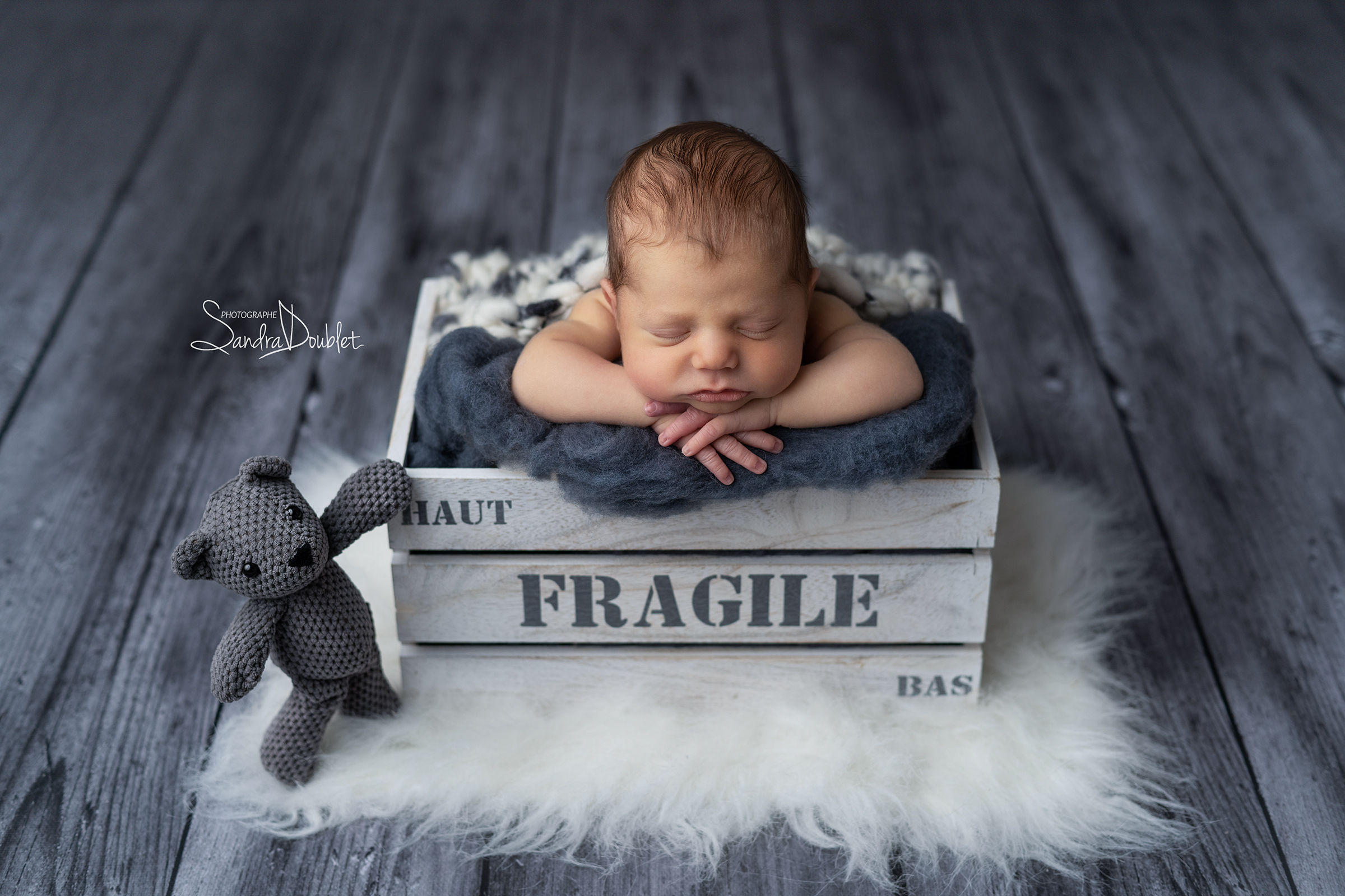 Bébé par Adonis Studio Photo