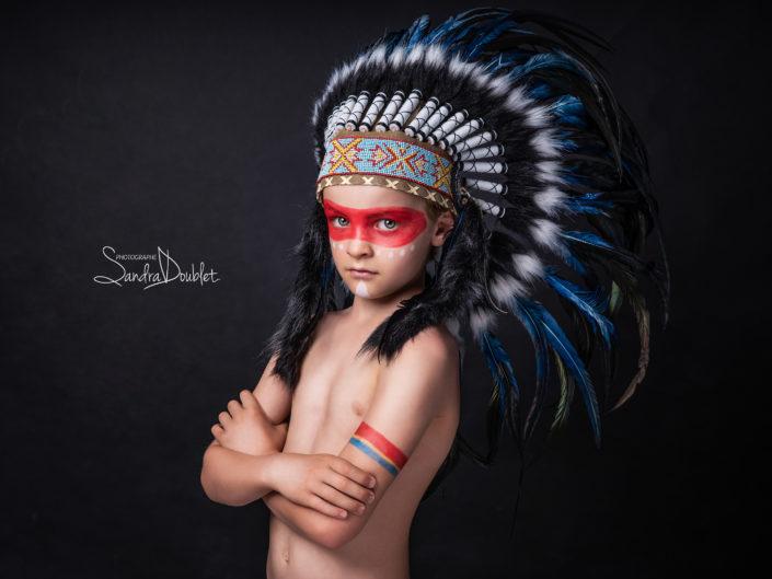 Portrait Enfants par Adonis Studio Photo