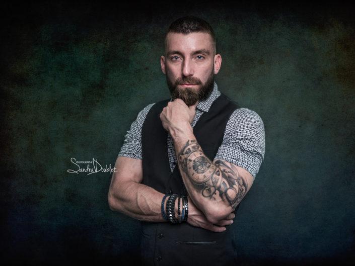Portrait Adultes par Adonis Studio Photo