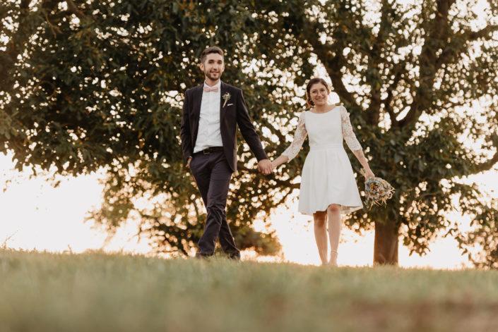 Mariage par Patrick Kedzia