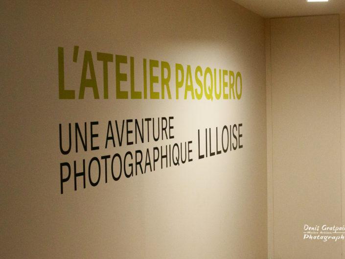 Exposition Jean Pasquero