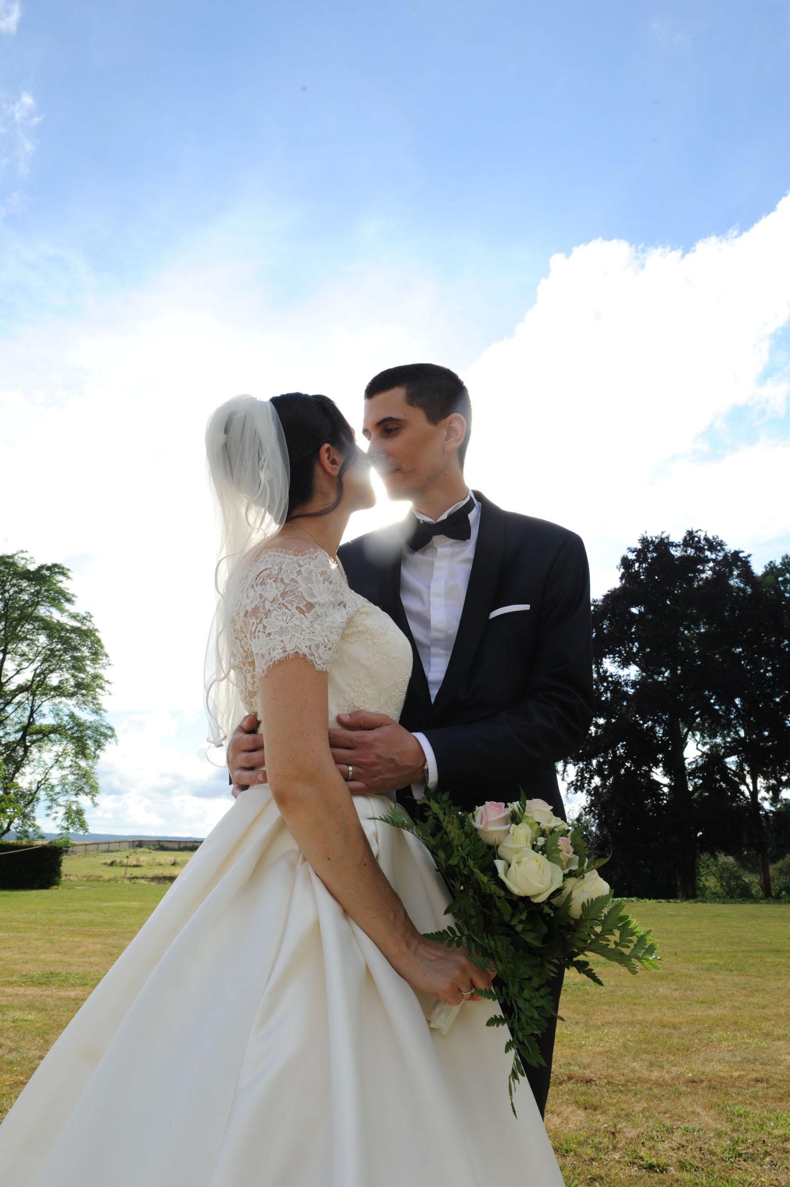 Mariage par Imag'in Photographie