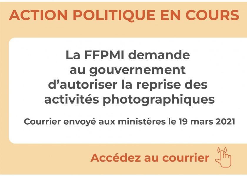Action politique: Lettre ouverte à Alain Griset