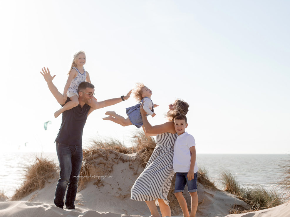 Famille par Wide Open Photographies
