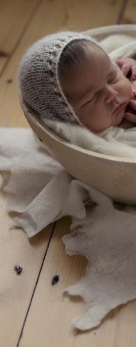 Bébé par Wide Open Photographies
